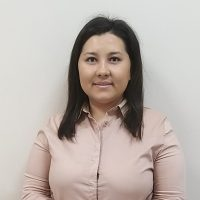 Берлин Светлана Владимировна - психолог