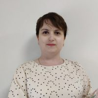 Шалева Елена Владимировна - логопед-дефектолог